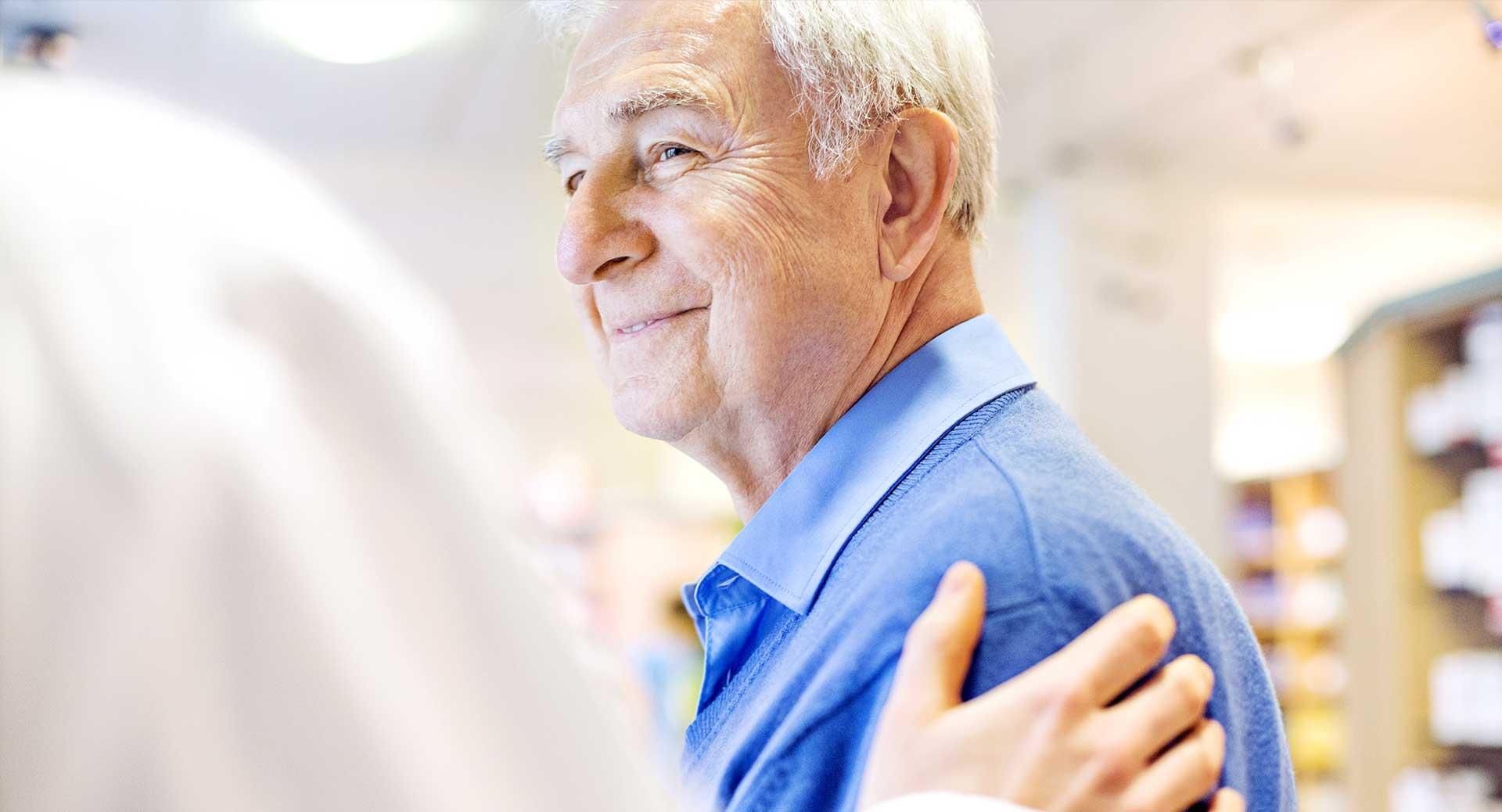 L'esperienza del paziente: il vero prestigio di una struttura ambulatoriale