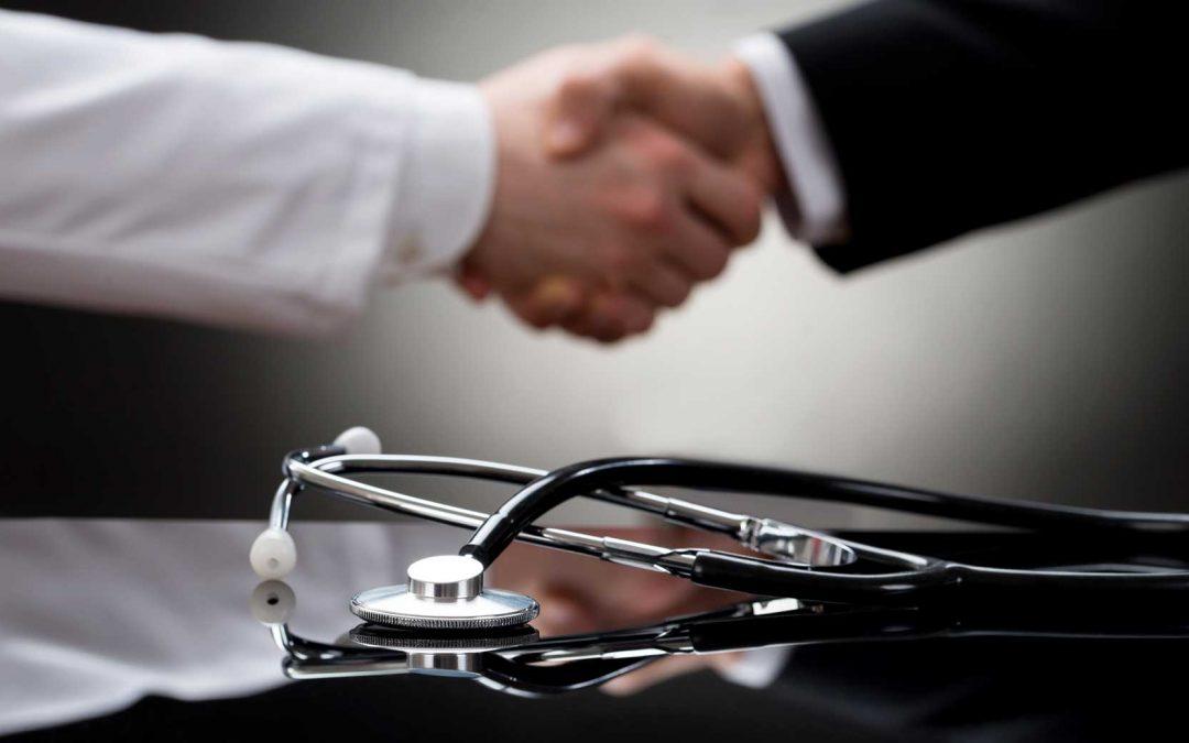 Consulente Medico: l'elemento strategico nella gestione del tuo poliambulatorio