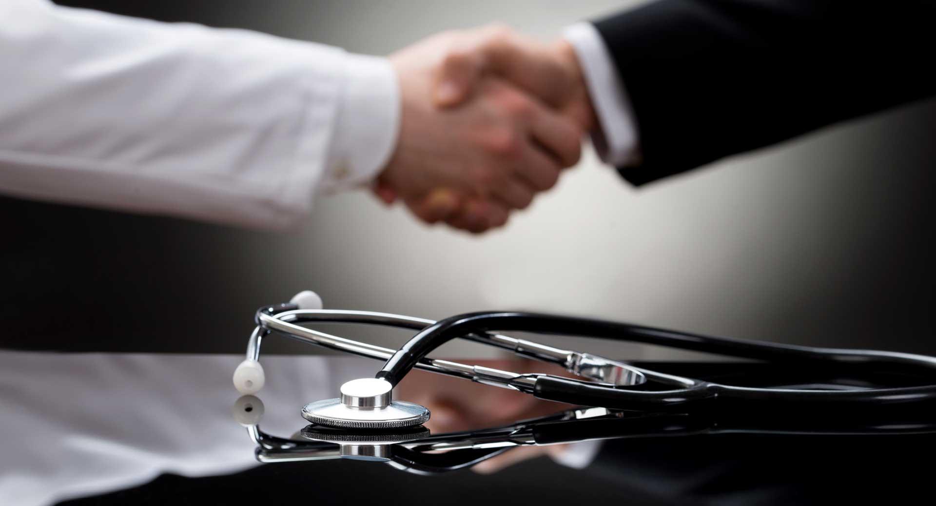 consulente medico