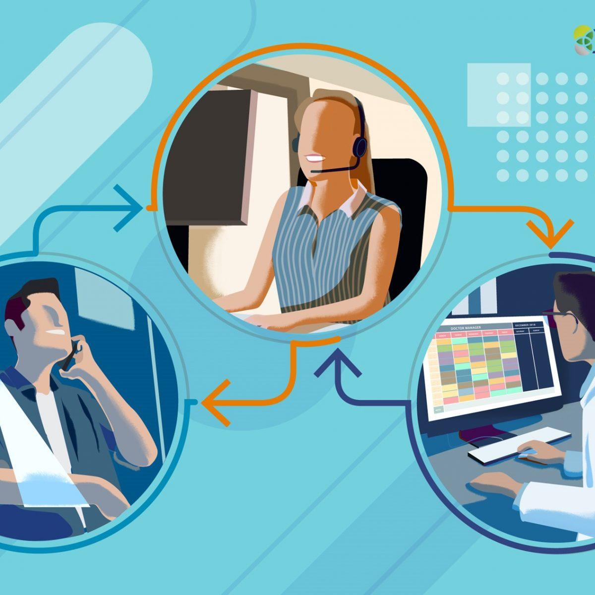 Software gestione appuntamenti studio medico. Lo strumento per la tua produttività