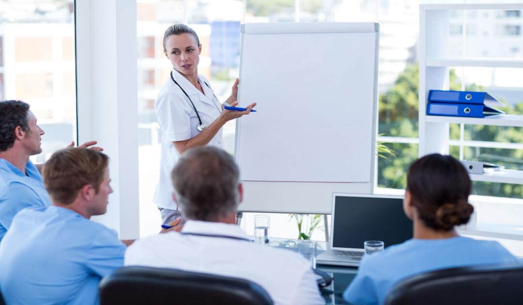 Come organizzare un poliambulatorio di qualità