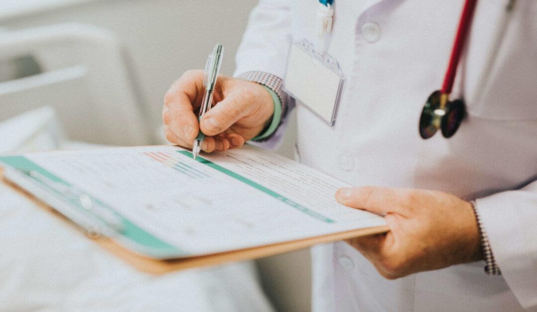 Cartella clinica normativa e requisiti di conformità