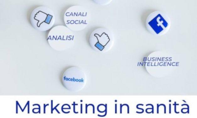 Marketing in sanità per poliambulatori e studi medici