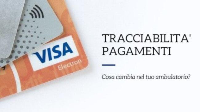 Tracciabilità pagamenti: cosa cambia nel tuo ambulatorio?
