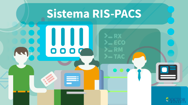 Sistema RIS PACS: l'integrazione d'efficienza
