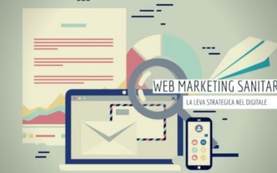 Web marketing sanitario: la leva strategica nel digitale