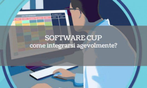 Software CUP: come integrarsi agevolmente?