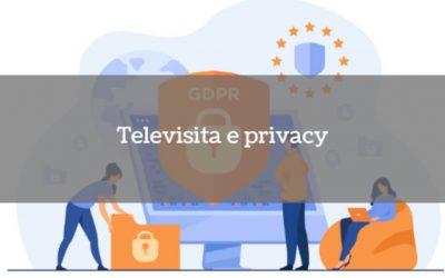 Televisita e privacy